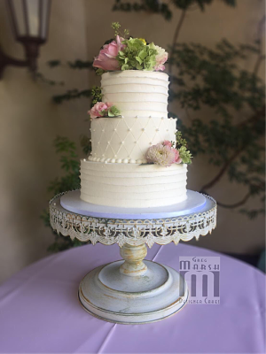 Boise wedding cakes